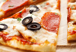 Pizza Mona Coarraze